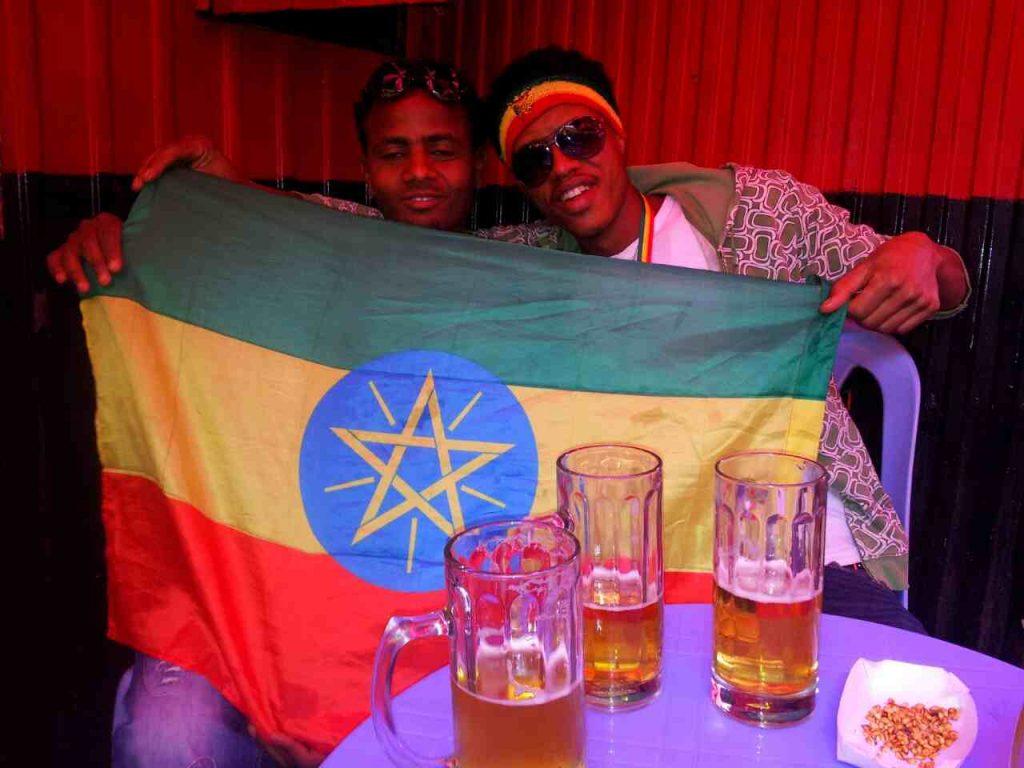 Fútbol es fútbol (o no) en el Stadium de Addis