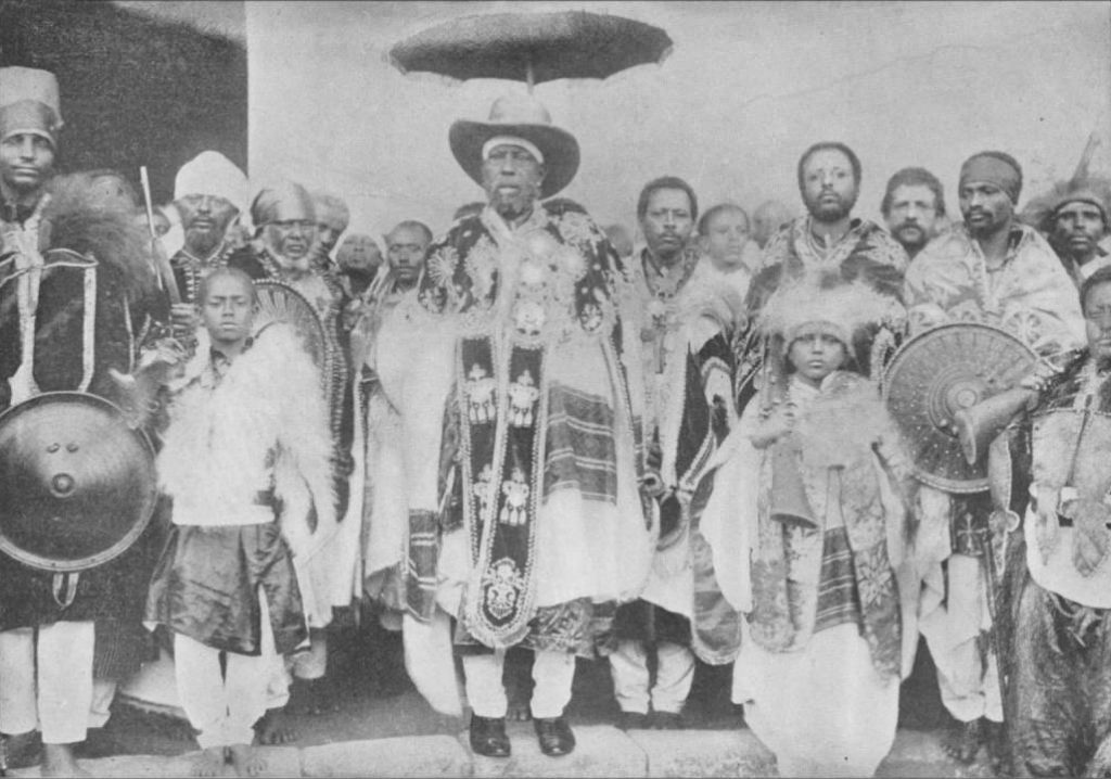 Etiopía, el único país africano no colonizado