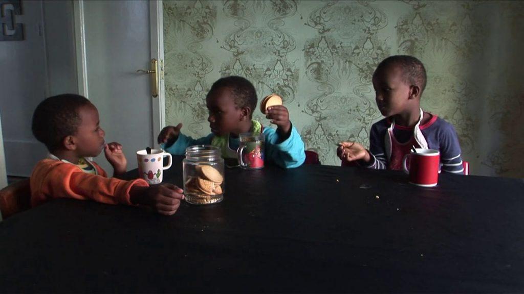Etiopía a través de los documentales