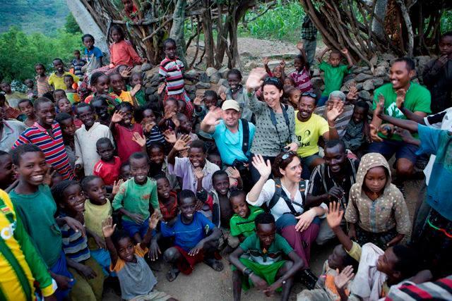 Viaje fotográfico en Etiopía