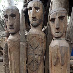Ruta Norte-Sur: La gran Abisinia 18 días Marzo-Abril @ Etiopía