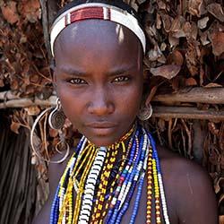 Ruta Sur: Las Etnias del sur y las montañas de Dorze 11 días- Julio @ Etiopía