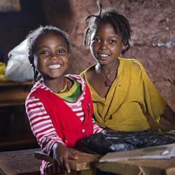Ruta Sur: Las Etnias del sur 10 días Semana Santa @ Etiopía