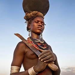 Ruta Sur: Las Etnias del sur y las montañas de Dorze 11 días- Agosto @ Etiopía