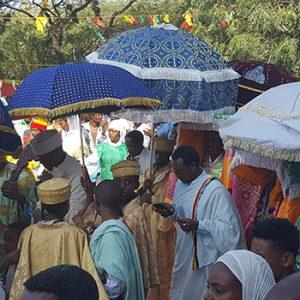 Ruta Norte: Timkat 10 días enero @ Etiopía