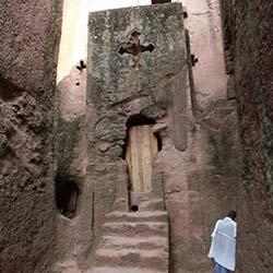 Ruta Norte: La leyenda del norte etíope 12 días Abril @ Etiopía