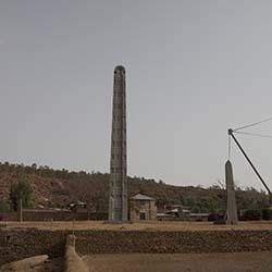 Ruta Norte: La leyenda del norte etíope 12 días mayo @ Etiopía