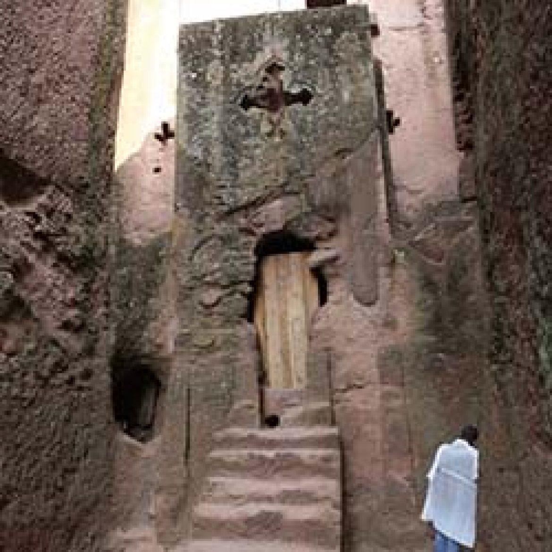 Ruta Norte: La leyenda del norte etíope 12 días Abril
