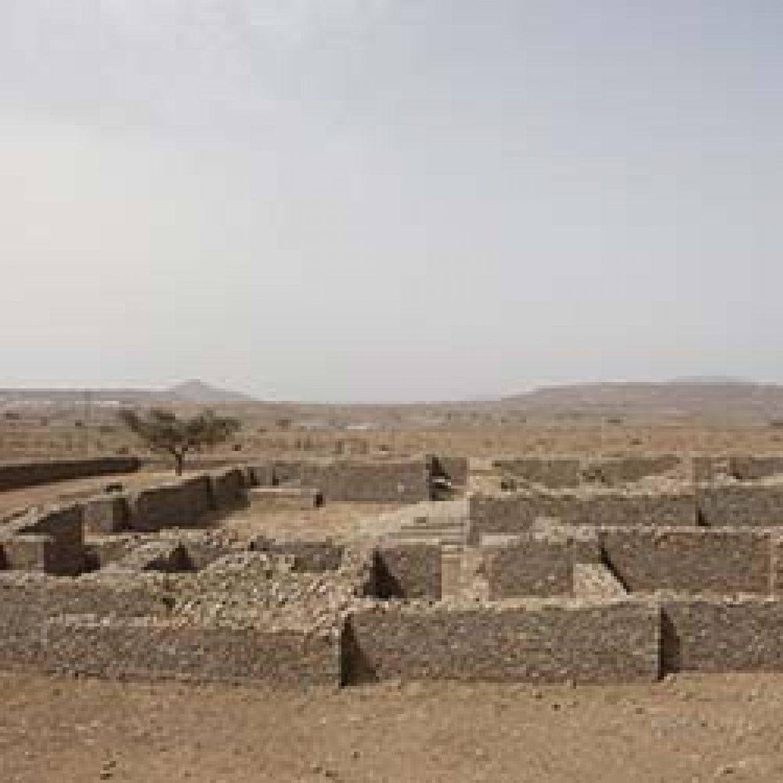 Ruta Norte: La leyenda del norte etíope 12 días Agosto