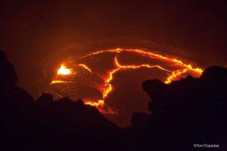Ruta Danakil: Expedicion al desierto 12 días Febrero