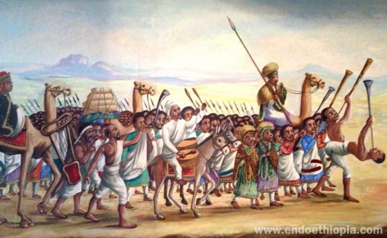 La Reina de Saba, entre el mito y la tradición