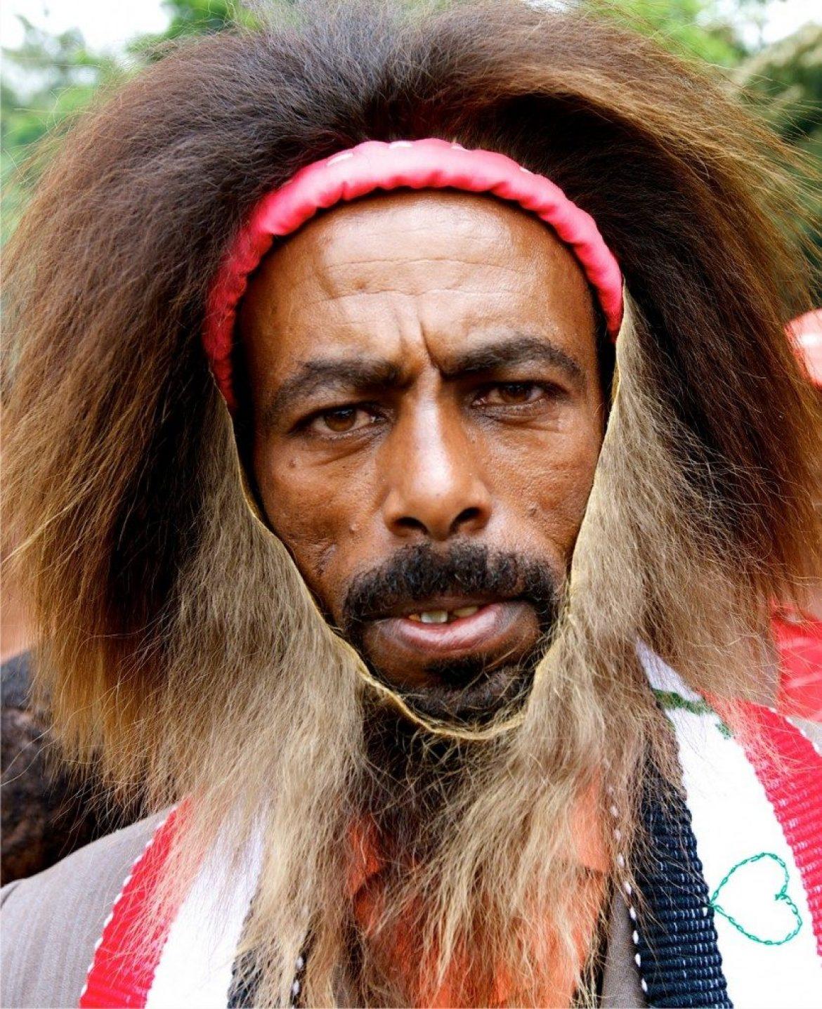 Irrecha, la ceremonia de los Oromo