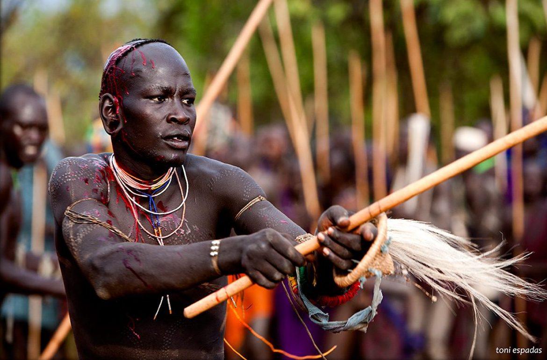 Festividades, ritos y celebraciones de Etiopía
