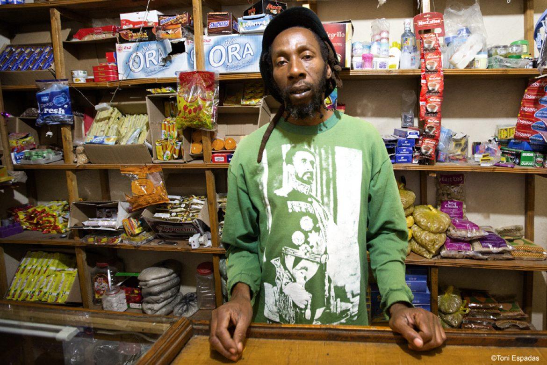 Shashemene y el movimiento rastafari
