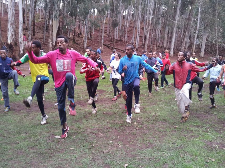 Kenenisa Bekele, de Bekoji al Olimpo del atletismo