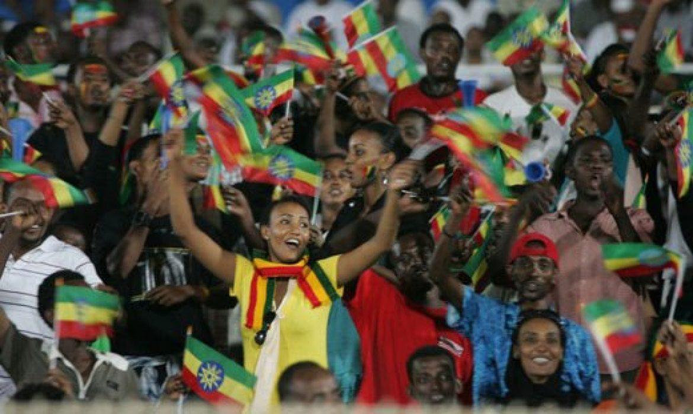 La segunda juventud del fútbol etíope